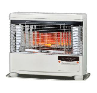 *コロナ*UHB-TPM1030 FF式輻射 温水暖房 ツインヒーター 石油暖房機 5.23kW 木造13畳/コンクリート20畳