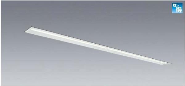 *三菱電機*MY-B810001/N AHTN 固定出力 LEDライトユニット形 ベースライト Myシリーズ 110形 ミライエ 省電力タイプ 埋込形150幅【送料・代引無料】