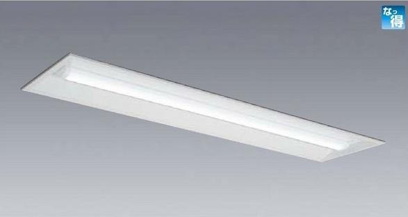 *三菱電機*EL-LB2503[NM/WM/WWM/LM] LED一体形ベースライト ライン照明 ミライエ クラス250 埋込形300幅【送料・代引無料】