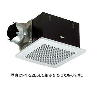 *パナソニック*FY-32BSN7 天井埋込形換気扇 ルーバー別売タイプ
