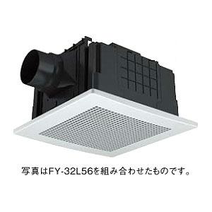 *パナソニック*FY-32JSD7V 天井埋込形換気扇 ルーバー別売タイプ