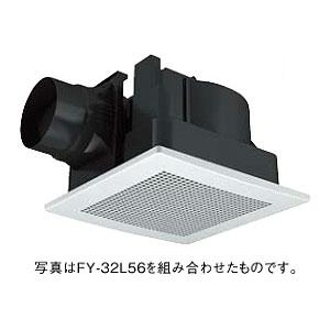 *パナソニック*FY-32JG7 天井埋込形換気扇 ルーバー別売タイプ, ワイズオフィス:d3d0301b --- officewill.xsrv.jp