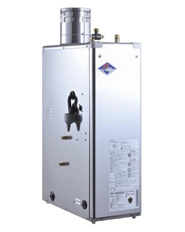 ☆*長府工産*CBK-EN4500SAH 石油ふろ給湯器 屋外据置型 [セミオート] 高圧力タイプ 4万キロ【送料・代引無料】