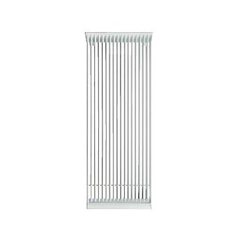 *コロナ/CORONA*TM650-HRWA-X 冷温水輻射パネル 放熱器 ホワイト[特注品] 冷暖房