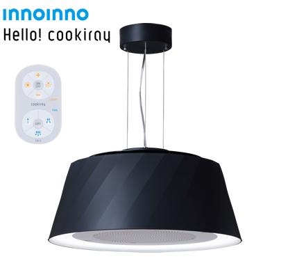 *富士工業* C-BE511-BK BEシリーズ ブラック 空気清浄機能付照明器具 クーキレイ LEDシリーズ【送料・代引無料】