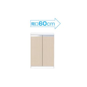 【メーカー直送のみ】*マイセット* Y2-60RC 奥行36cm フロアユニット Y2シリーズ 壁面収納 ベーシックタイプ [間口60cm]