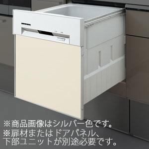 *パナソニック*QSEFB4515P 食器洗い乾燥機 幅450mm 上面操作タイプ ドアパネル仕様 ブラック色 送料 代引無料 暑中見舞い 結婚内祝 開業祝 年越し