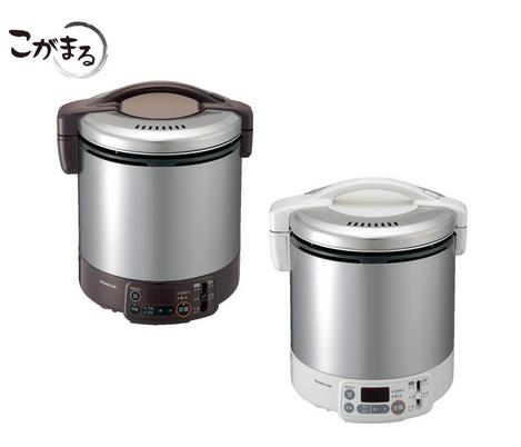 *大阪ガス*111-R544 こがまる/111-R545 ガス炊飯器 こがまる [2合~1升] [2合~1升] タイマー・ジャー機能付 ガス炊飯器【送料・代引無料】, 釣具のポイント:b5341a9f --- officewill.xsrv.jp