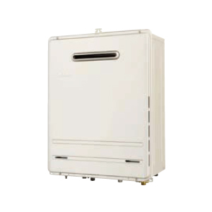 【5年保証付】*パロマ*FH-E166AWL BRIGHTS ガスふろ給湯器 設置フリー屋外壁掛型[オート]16号