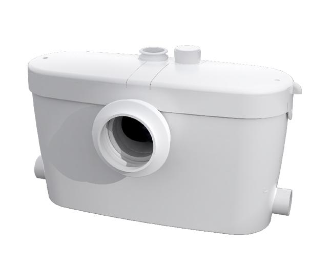 *SFA*SAC3-100 排水圧送粉砕ポンプ サニアクセス 3 汚水・雑排水兼用【送料・代引無料】