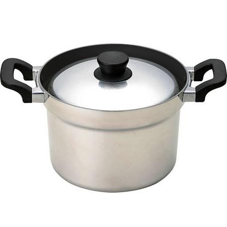 蒸らしまで30分 炊飯鍋でふっくらごはん ノーリツ LP0150 温調機能用炊飯鍋 1~5合用 セール開催中最短即日発送 祝開店大放出セール開催中