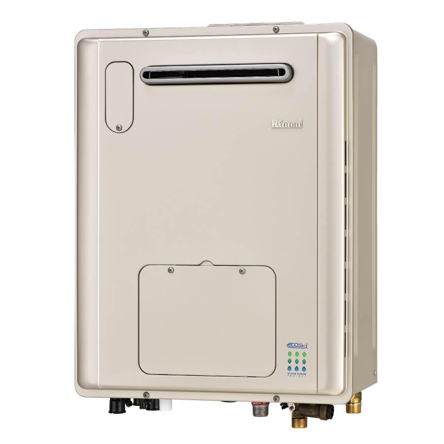 20号/オート/給湯&おいだき&暖房 リンナイ ガス給湯暖房用熱源機 RVD-E2005SAW2-3(A) 20号/オート/給湯&おいだき&暖房 RVD-Eシリーズ