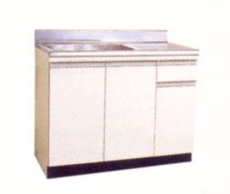 *セリカ/CELICA*WBD-100N[L/R] 流し台 [間口100cm]