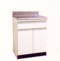 *セリカ/CELICA*WBD-60T 調理台 [間口60cm]