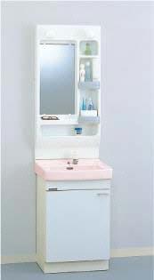 *クリナップ*BTS50E+M-501TS 洗面化粧台 BTSシリーズ [間口50cm]