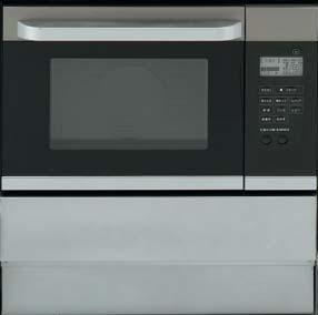 *クリナップ*ZZRBRS14ESV ビルトインガスオーブン 電子レンジ付オーブン