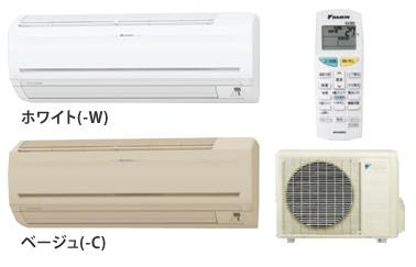 *ダイキン*S36MTPS-W -C エアコン Pシリーズ 暖房9~12畳 冷房10~15畳 送料 代引無料 お買い得 月末バーゲンセール 引っ越し祝い 米寿祝