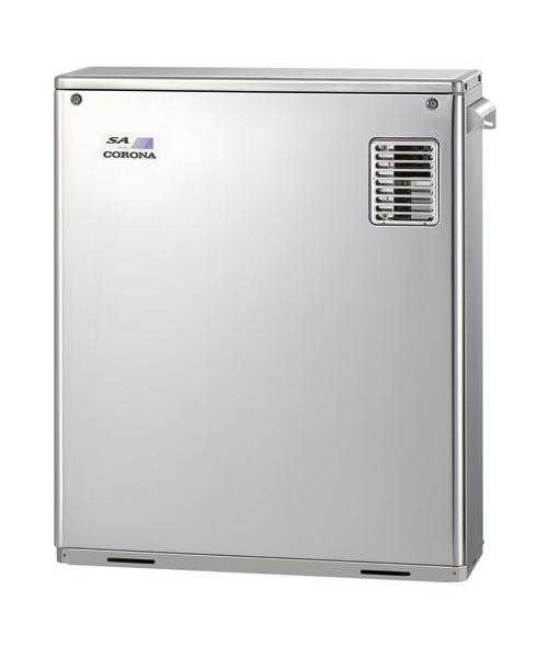 *コロナ*UKB-SA470FRX[MSP] 石油ふろ給湯器 フルオートタイプ 屋外設置型 前面排気 インターホンリモコン付属タイプ SAシリーズ 水道直圧式【送料・代引無料】