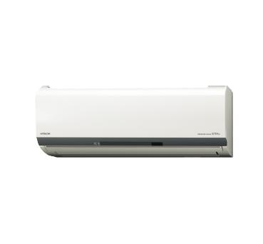 【送料・代引無料】*日立/Hitachi*RAS-VL71F2-W エアコン Vシリーズ 暖房 19~23畳/冷房 20~30畳[RAS-VL71E2の後継品]