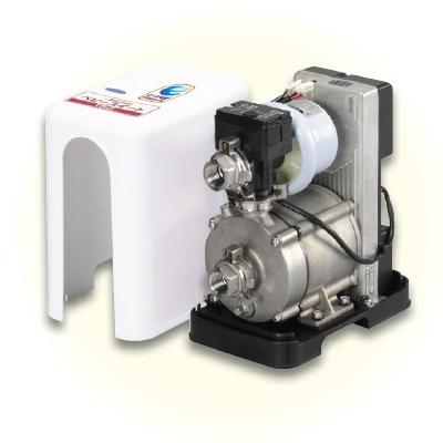 *川本ポンプ/kawamoto*SFRH[W]150S 給湯給水補助加圧装置 ベビースイート SFRH[W]・SFR[W]150S形 150W[単相100V] e-star 単独運転【送料無料】