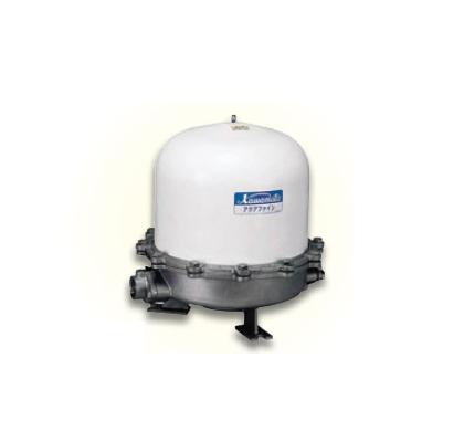 *川本ポンプ/kawamoto*MRK2-25 MRK2-25形 浄水器 アクアファイン 井戸水のニゴリ・ニオイ除去【送料無料】