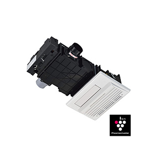 *リンナイ*浴室暖房乾燥機 RBH-C336K2P 天井埋込型 2室換気対応 プラズマクラスター【送料無料】