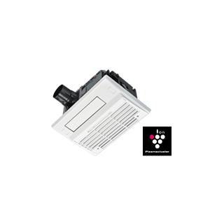 *リンナイ*浴室暖房乾燥機 RBH-C336P 天井埋込型 ダクトファン接続による換気対応 プラズマクラスター【送料無料】