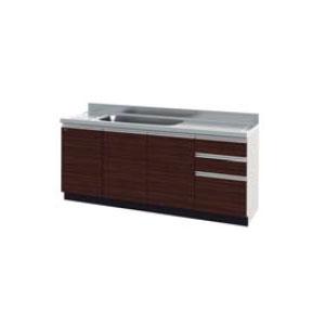 *タカラスタンダード*AY-180[L/R] 木製キッチン 流し台 [P型]