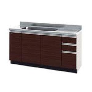*タカラスタンダード*AY-150[L/R] 木製キッチン 流し台 [P型]
