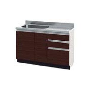 *タカラスタンダード*A-120[L/R] 木製キッチン 流し台 [P型]