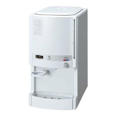 *日立*RW-1810BH タンク容量18L 冷水・温水兼用 貯水式卓上型 ウォータークーラー【送料無料】