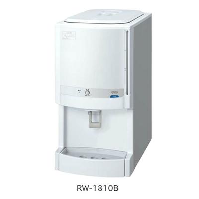 *日立*RW-1810B タンク容量18L 冷水専用 貯水式卓上型 ウォータークーラー【送料無料】