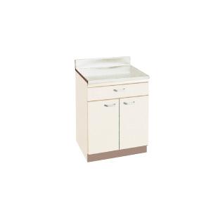 *丸南工業*JD60T 調理台 LDシリーズ キッチンコンポ〈間口60cm〉
