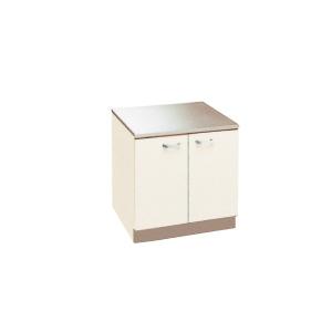 *丸南工業*JD70G 調理台 LDシリーズ キッチンコンポ〈間口70cm〉