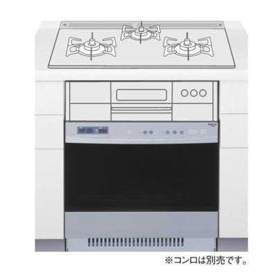 *大阪ガス*114-F434 ビルトインガスオーブン コンベック セットフリータイプ 48L【送料・代引無料】