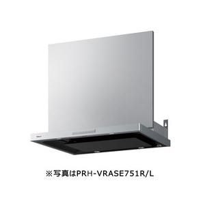 *パロマ*PRH-VRASE901-[L/R] レンジフード 90cm ステンレスタイプ薄型〈送料・代引無料〉