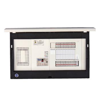 〈送料無料〉*河村電器*ENR7400-V[75A] EV回路付ホーム分電盤 熱動式ELB搭載 リミッタースペースなしENR-V
