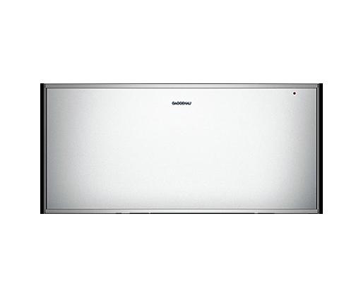 *Gaggenau/ガゲナウ*WS462110 ビルトインウォーマー 51L 200V 0.81kW W60cm ステンレスパネル 〈販売エリア限定/メーカー直送送料無料〉