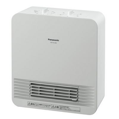 *Panasonic/パナソニック*DS-FS1200 セラミックファンヒーター 電気暖房機 1170W〈送料無料〉