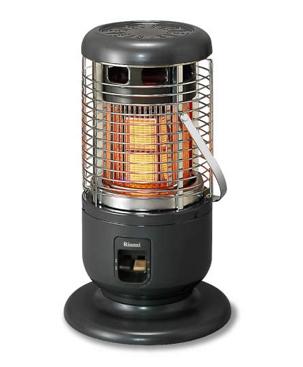 *リンナイ*R-1290VMSIII[C] ガス赤外線ストーブ 木造15畳/コンクリート造21畳【送料無料】