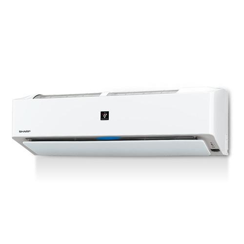〈送料・代引無料〉*シャープ/Sharp*AY-H25H エアコン H-Hシリーズ 冷房 7~10畳/暖房 6~8畳