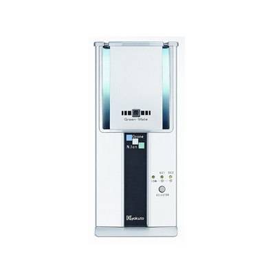 〈送料無料〉*グリーンメイト* KT-OZI-04 スペシャルL 業務用 10~20畳 空気除菌・脱臭器 感染防止機器 紫外線除菌 オゾン脱臭 学校、病院、公共施設、各施設に