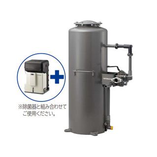 *日立*FE-10X 井戸用 除鉄除菌システム用 除鉄層