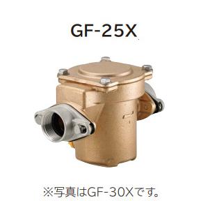 *日立*GF-25X 砂こし器 配管口径25mm 砲金ボディー【送料無料】