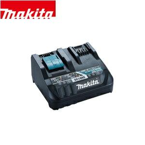 *マキタ/Makita* JPADC18RE/DC18RE 急速充電器 Li-ion 10.8V/14.4V/18V バッテリ別売
