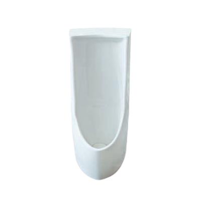 *ミヤコ産業/ウォーターレス/waterless* ZERO #2802 床 ウォーターレス無水小便器 水入らずのトイレ 陶器製 男性用小便器