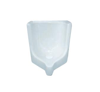 *ミヤコ産業/ウォーターレス/waterless* SONORA #2004B 底部排水管露出タイプ ウォーターレス無水小便器 水入らずのトイレ FRP製 男性用小便器