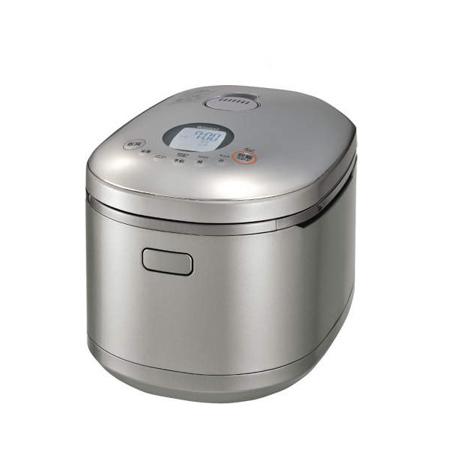 *リンナイ*RR-100MST2[PS] パールシルバー ガス炊飯器 直火匠 タイマー・ジャー機能付[2~11合][RR-100MSTの後継品]【送料・代引無料】