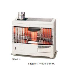 ☆*サンポット*UFH-7710URC O 床暖房内蔵 石油暖房機 カベック [木造20畳/コンクリート32畳]【送料・代引無料】