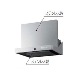 タカラスタンダード VRA-902AD L R S 梁欠き対応可能 ついに入荷 現品 シロッコファン ブース型レンジフード 電動シャッター式 VRA-901ADの後継品